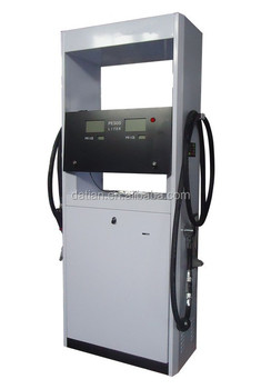 China Brand Fuel Dispenser For Gas Filling Station Portable ...