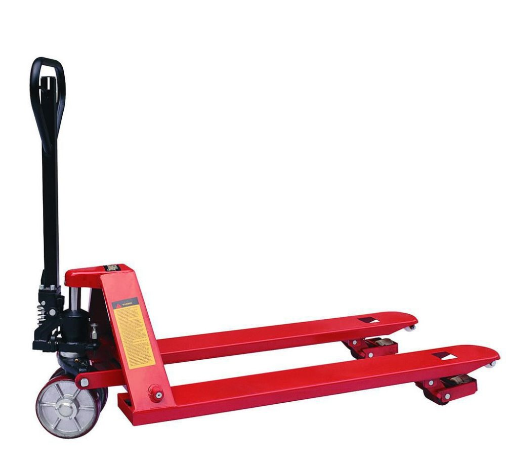 2.5 Ton manual/hand hydraulic pallet truck