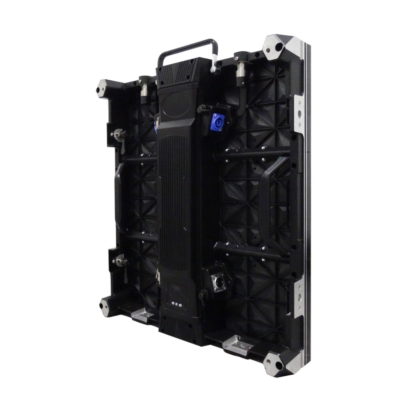 2K 4K 8K P2.5 indoor front service rental led display screen use for brocasting led video wall panel