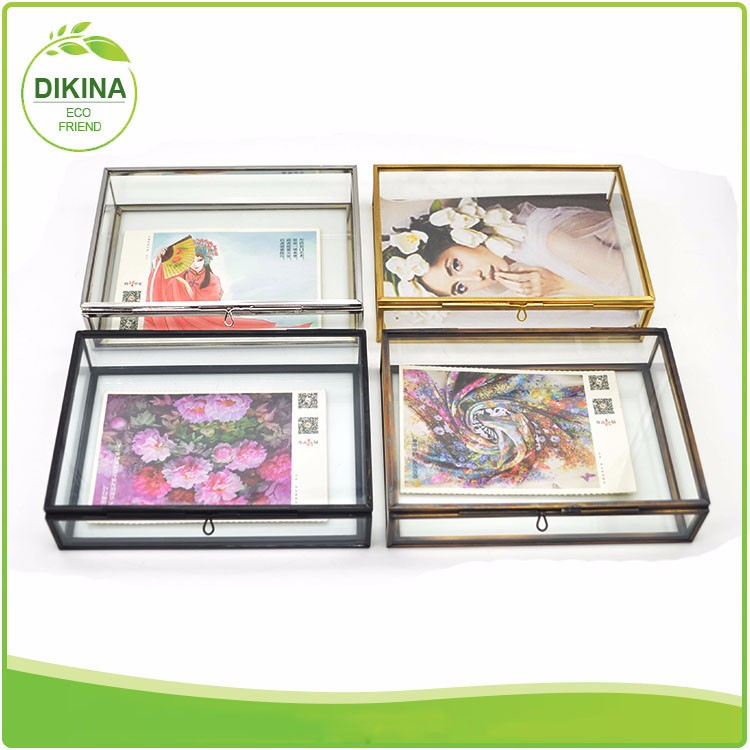 Awesome Glass Box Picture Frames Illustration - Framed Art Ideas ...