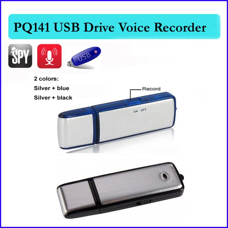 USB Drive Grabadora de Voz vox grabadora de voz Micro Pen Drive ...