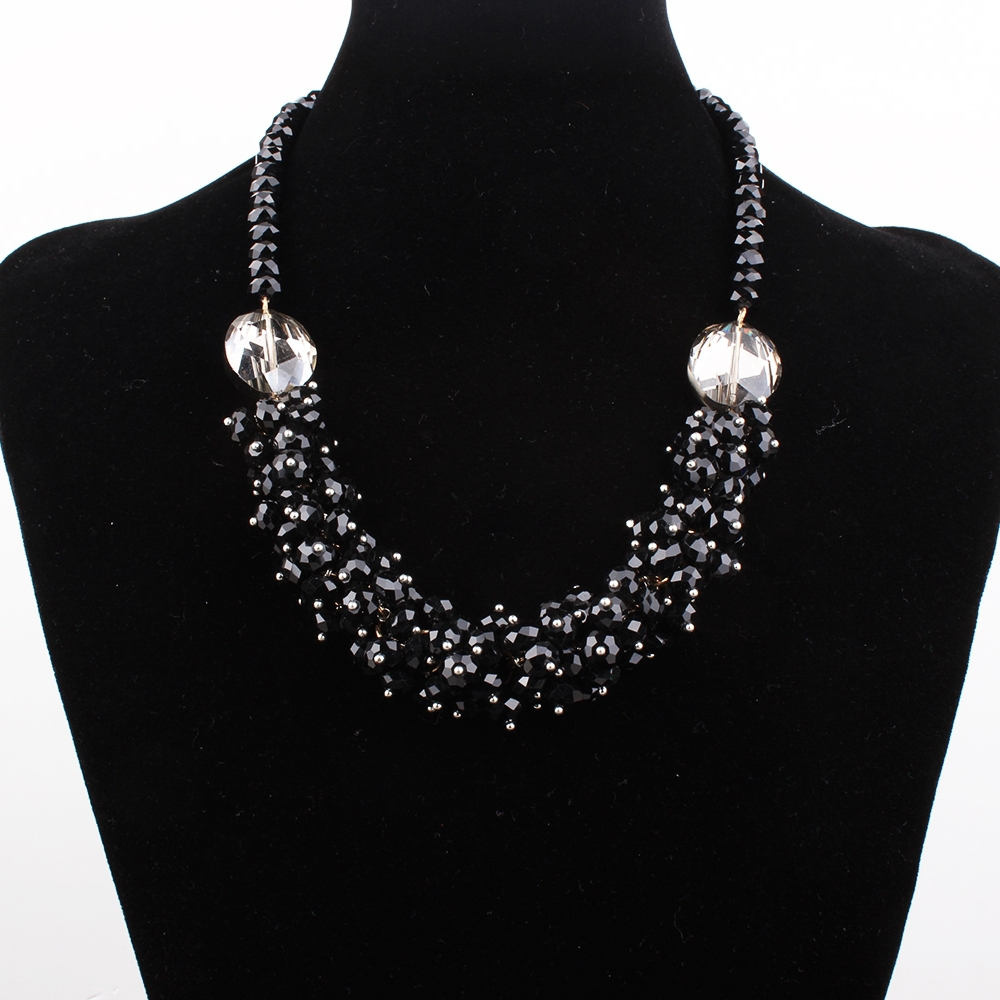 Latest Fashion Acrylic Nigerian Beads Jewelry Set - Buy Nigerian ...