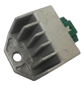 motorcycle electric parts voltage regulator rectifier