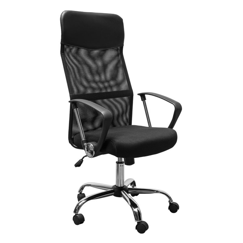 High back Swivel Lumbar Support Medical Office Chair Wholesale Office And Executive Mesh Chair