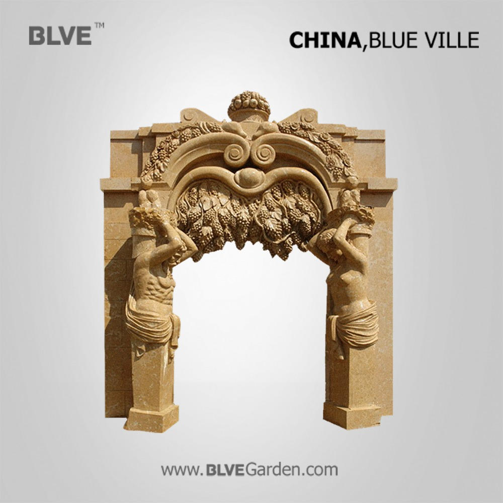 Finden Sie Hohe Qualität Türrahmen Carving Hersteller und Türrahmen ...