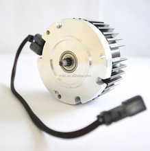 high power density motor miniature direct drive electric motor
