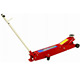 20T Hydraulic Garage Jack Tool with Oversize Saddle