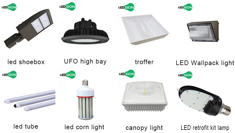 ALLTOP -High quality High lumen bridgelux waterproof 100w 150w 200w led high bay light prices-11