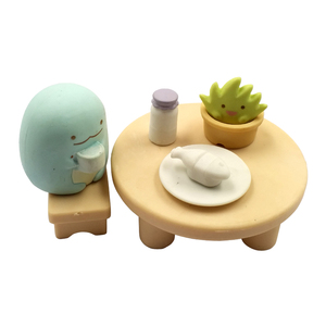 Iwako Japanese 3D Shaped Erasers