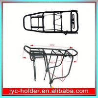 SA112 motorcycle rear luggage carrier/rack