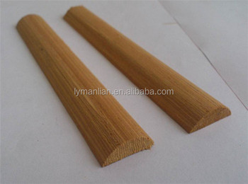 Decorative Teak Wood Moulding Wall Corner Edging View Decorative