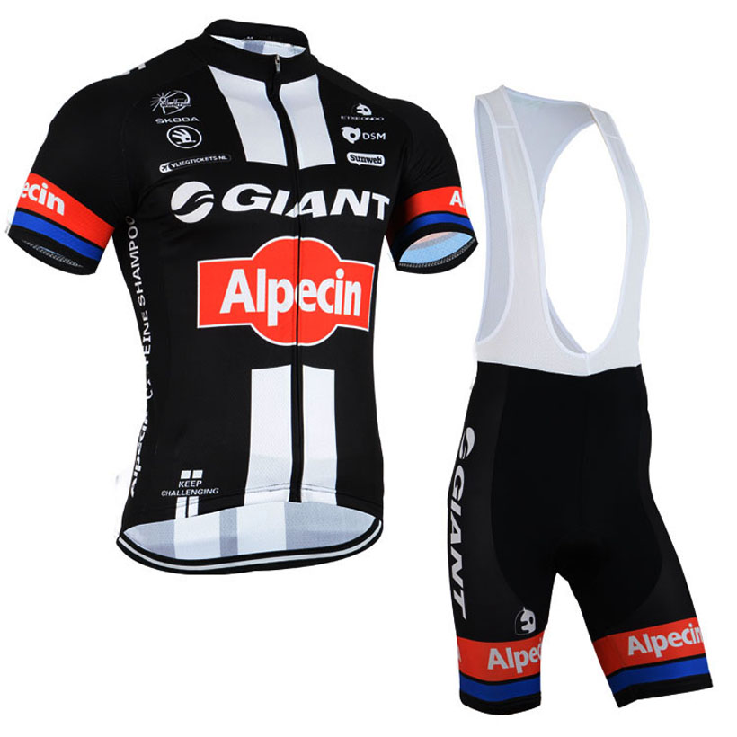 9a27e751d 100 polyester full sublimation quick dry Cycling team clothing 2015 giant  summer bicycling jersey pro bike ...