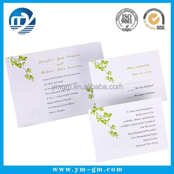Promotional Festival Invitation Card Talking Conference Invitation Card Buy Conference Invitation Card Talking Conference Invitation