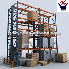 2012 Top Sell United steel products pallet racks