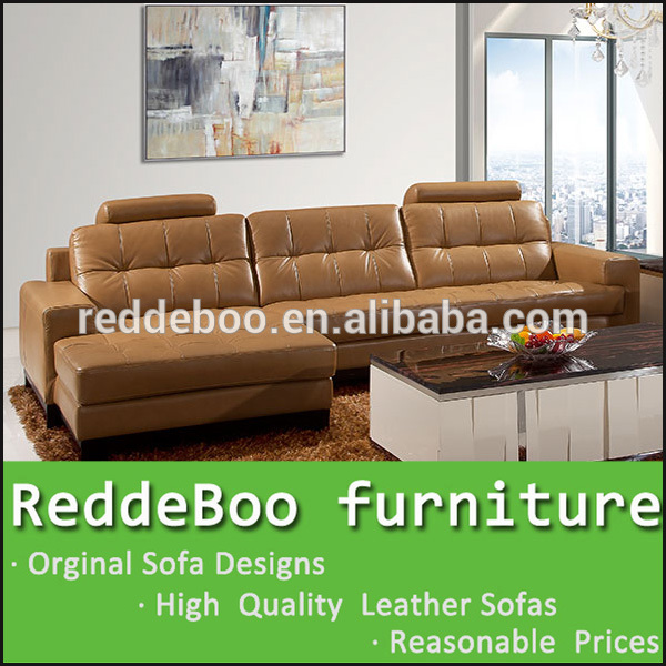 De lujo 2014 juegos de muebles para sala de estar 3841#-Sofás para ...