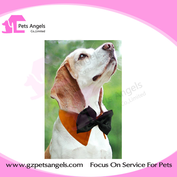 Cute pet dog collar DIY BOW TIE patterns for puppy large dogs