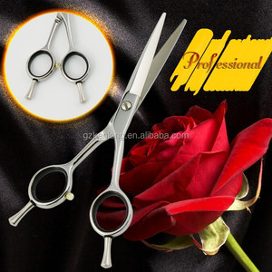 Professional high quality factory competitive price vg10 hair scissors