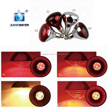 Energy efficient heat lamp poultry heat lamp heat lamp for animals