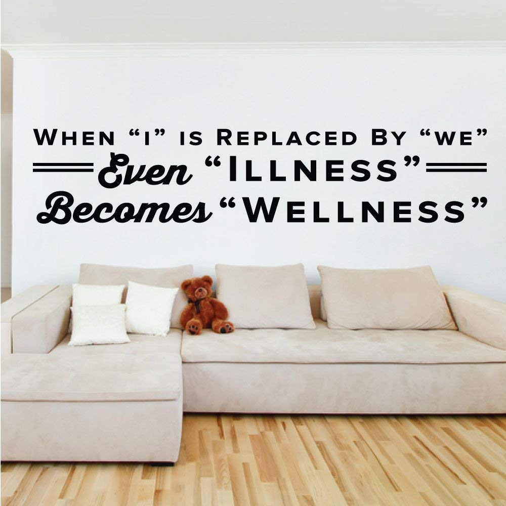 Buy Wall Decor Plus More Wdpm3537 Quot When Words Fail Music Speaks Quot Wall Decal Quote Vinyl Sticker Lettering Black In Cheap Price On M Alibaba Com