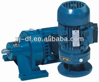 Wenzhou Dongfang transmission gearbox micro cycloidal reducer gear motor