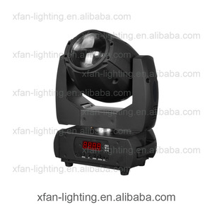 Newest super brightness mini LED 100W/60W sharpy beam moving head led stage light