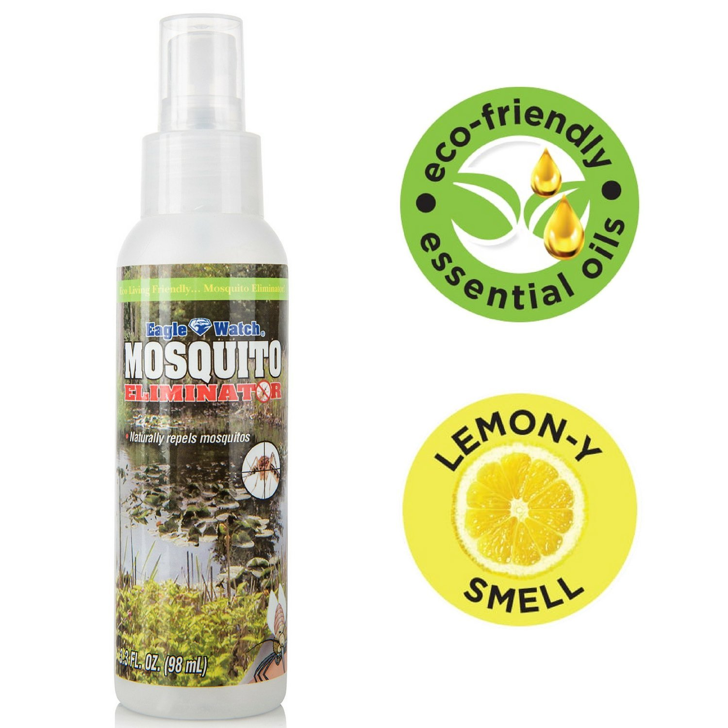 lemon grass as mosquito repellent Recipe one - natural mosquito repellent spray the ingredients and materials you will need for this particular insect repellent are: 1 12oz bottle of witch hazel (one without alcohol or parabens is your best bet for a completely natural repellent.