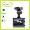 Full hd 1080p wdr car camera recorder pro records accident car dvr 2.4 inch dvr camera