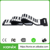 Usb Piano Keyboard for PC with Foldable Mini Keyboard Flexible Piano Keyboard