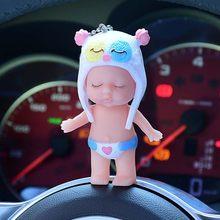 Мини Плюшевые Животные милый брелок для ключей модная детская одежда плюшевые куклы брелок мягкие брелоки с игрушками для маленьких девоче...(Китай)