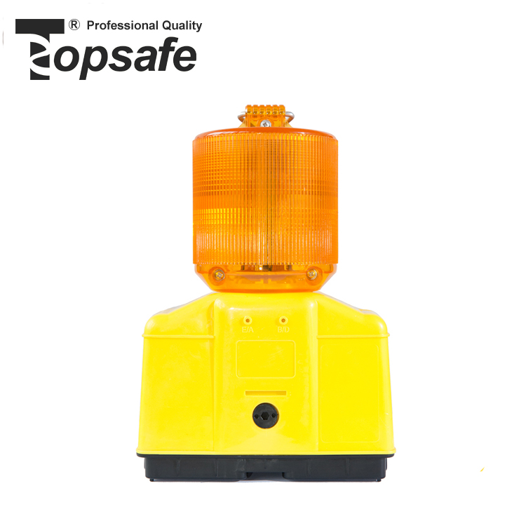 S-1304 Xenon Road Barricade Warning Light (CE CERTIFICATE)