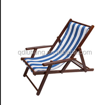 Groovy Adjustable Beach Chair Made Of Canadian Oak Wood Reclines In 4 Positions Buy Folding Beach Chair Folding Reclining Beach Chair Wood Folding Beach Caraccident5 Cool Chair Designs And Ideas Caraccident5Info