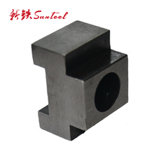 High precision customized cnc machining central machinery parts