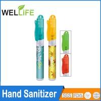 Pocket Instant Antibacterial Waterless Pen Shape Hand Sanitizer Spray