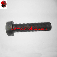 Strict tested deutz cheese head screw 01180254