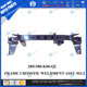 2801380-K00-Q2 FRAME CROSSTIE WELDMENT ASSY NO.2 IN HOVER H3,GREAT WALL