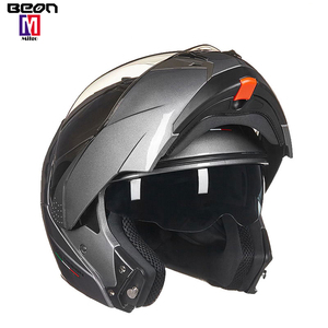 Motorcycle helmets Safety Double Visor ECE DOT Flip up helmet casque moto Racing 4 season motor cycle MOTO helmet