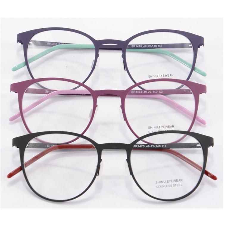 Venta al por mayor lentes opticos hombre-Compre online los mejores ...
