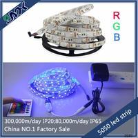 Factory Direct Sale Waterproof 30/60 LEDs/M 5050SMD LED Lighting Bar for Distributor