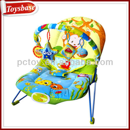 Vibrate baby chair 3 months