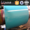 Silicon Modified Polyester Prepainted Galvalume Steel Coil Uae