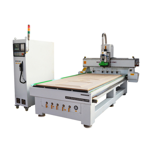 1325 woodworking machine cnc wood carver 4 axis atc with CE