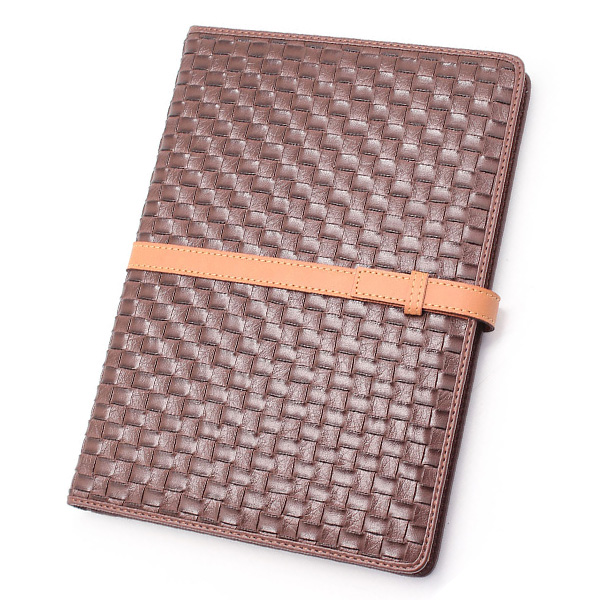high quality leather organizer planner agenda journal for office daily use