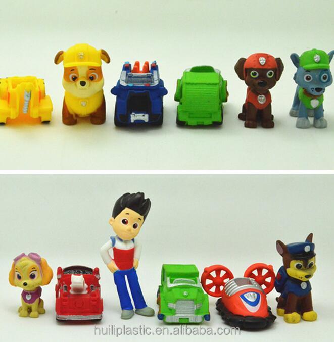 Oem Hot Wholesale Plastic Toys,Making 3d Pvc Vinyl Plastic Toys ...