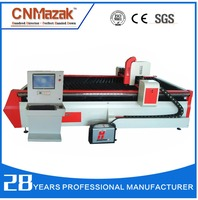 CE approved CAD gantry-type structure plasma cutting machine