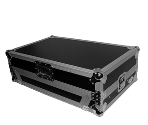 Cheap price custom hot selling cd dj travel flight case