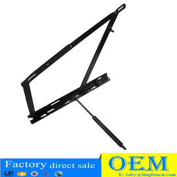 Corner Bracket For Bed Frame,Lift Up Hydraulic Storage Bed 750n ...