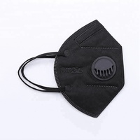 PM2.5 Air Cleaner Pollution Anti Dust Face Mask
