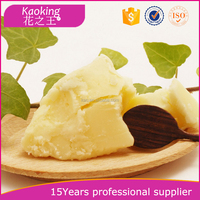 High Quality 100% Natural Refined Shea Butter