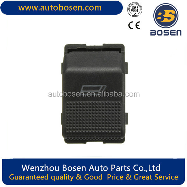6X0959855B Auto Electric Window Switch For VW Polo 6N2 Lupo 6X1