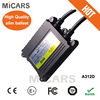high quality AC DC real 35W slim xenon hid ballast